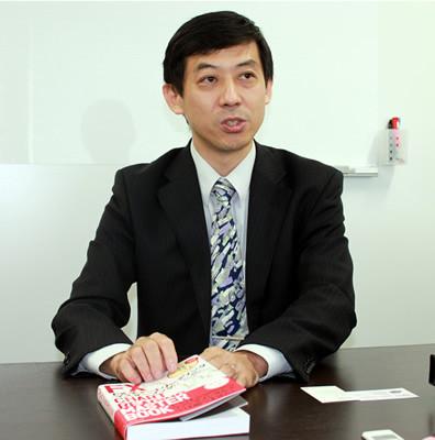 井上義教さん